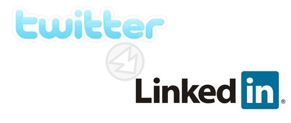 Nieuwe klanten bereiken via sociale media? Volg een Twitter & LinkedIn training